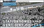 Synthesedocumenten stationsomgeving Gent-Sint-Pieters